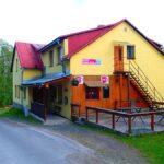 Chata Stará Škola