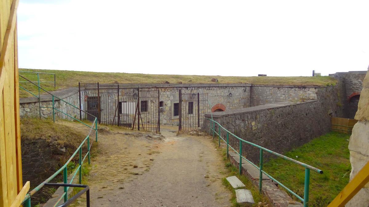 Pevnost v Kladsku